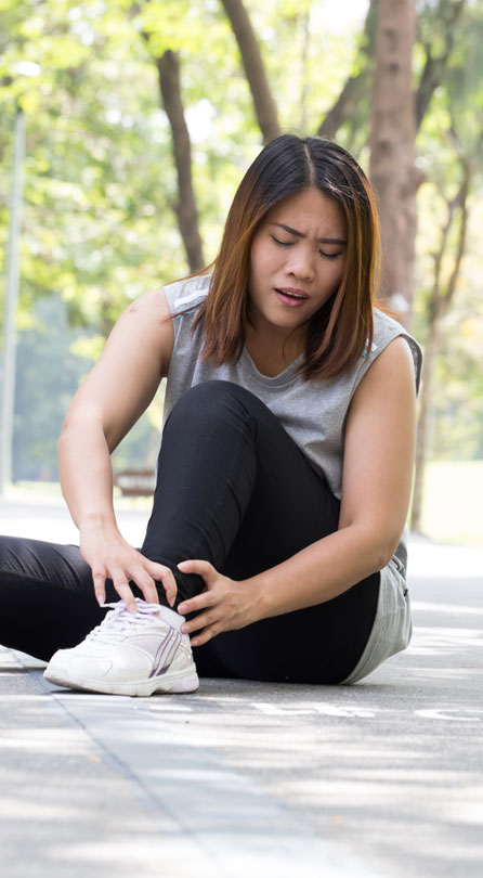 Joint Pain Types, Causes and its Treatment