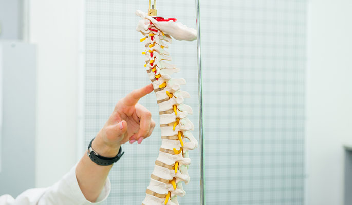 spinal cord stimulator recovery