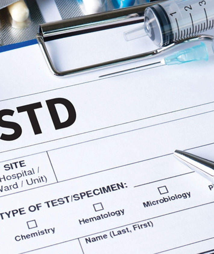 Safe STD Testing at PPOA