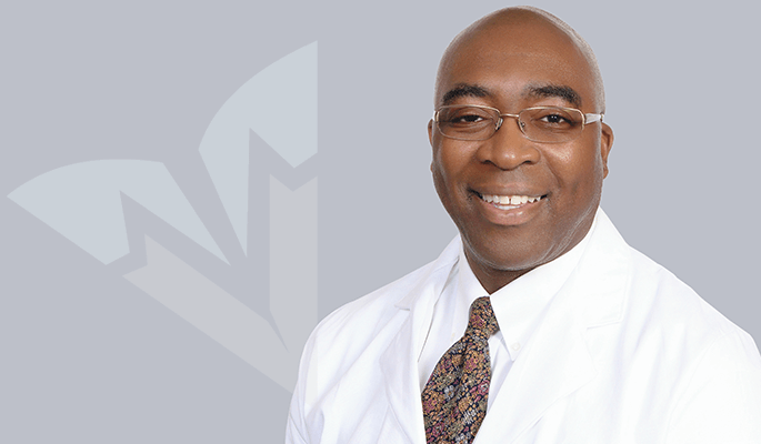 Dr. Lesco Rogers, pain management physician, PPOA Winter Haven, FL