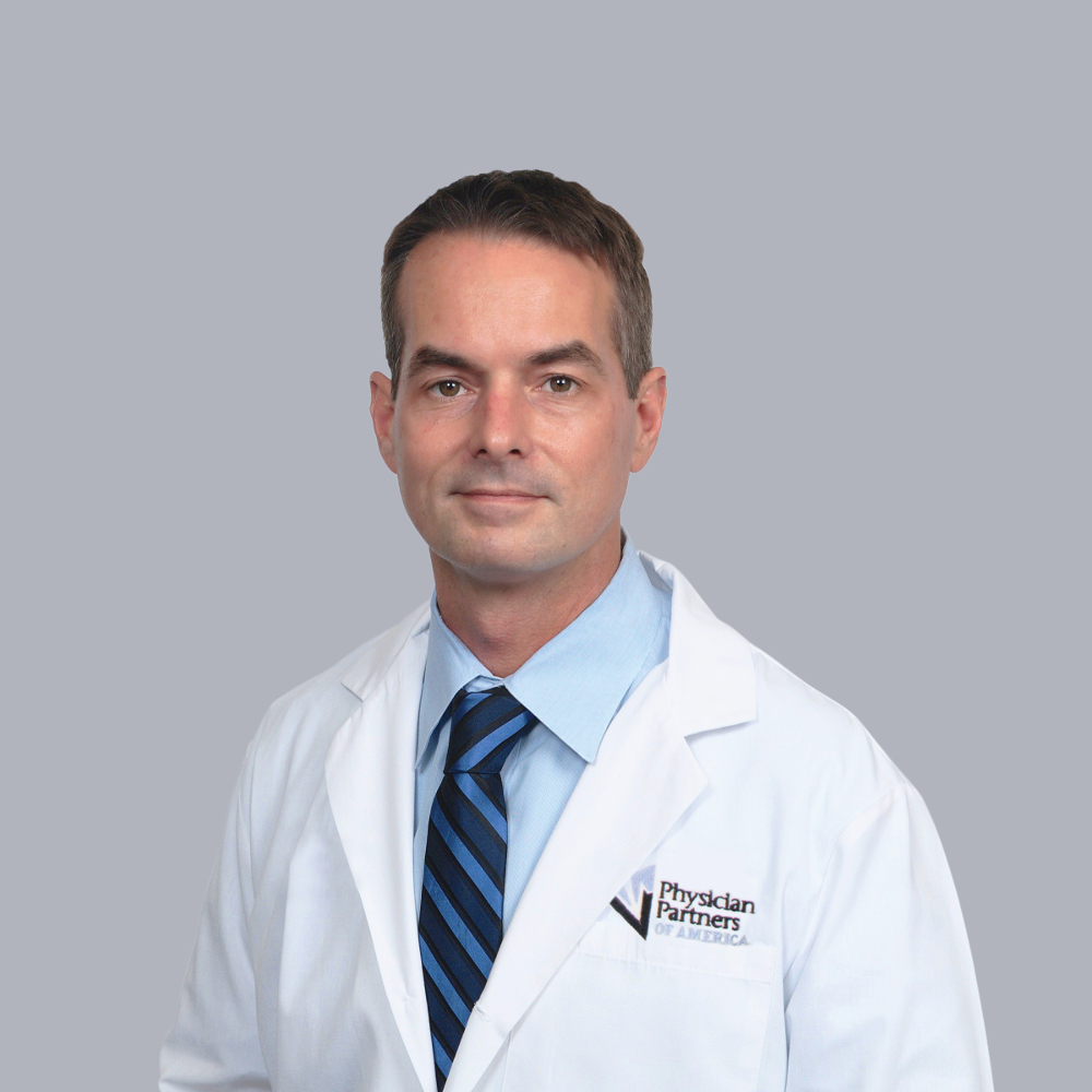 Dr. Neil Ellis, PPOA Tampa interventional pain management clinic