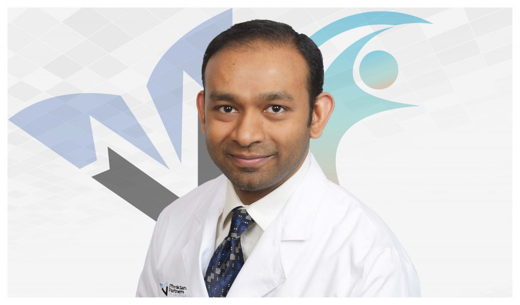Dr. Prasad Lakshminarasimhiah, pain management physician, PPOA, Frisco, TX