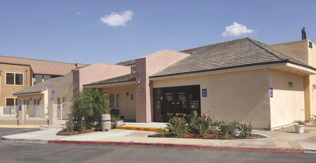 PPOA Fullerton CA Surgery Center