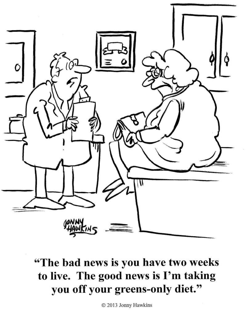 Medical Cartoon of the Week