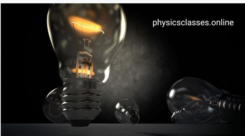 10th Physics Notes Archives - Physics Classes