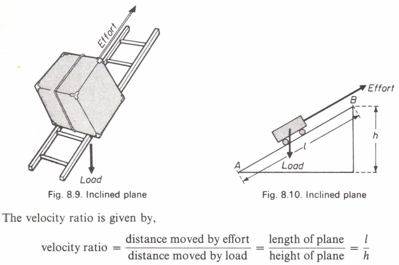 The Inclined Plane Physics Homework Help Physics