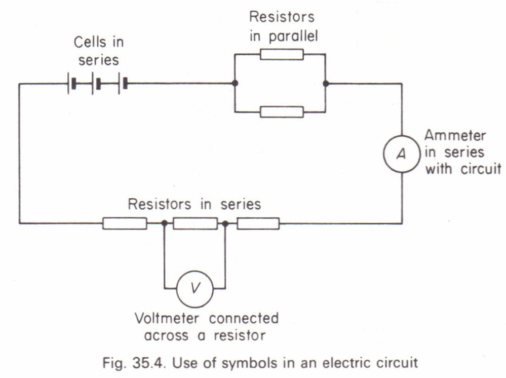medium resolution of electric circuit use of ammeters and voltmeters physics homework induction ammeter induction ammeters easily wiring circuit diagram