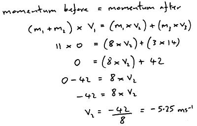 Momentum Concepts