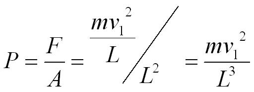 Derivation of Equation