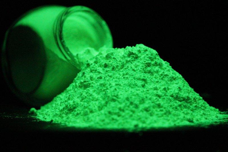 Zinc Sulphide Phosphorescence Physicsopenlab