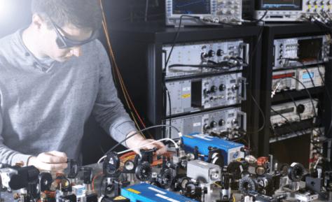 Thorium spectroscopy