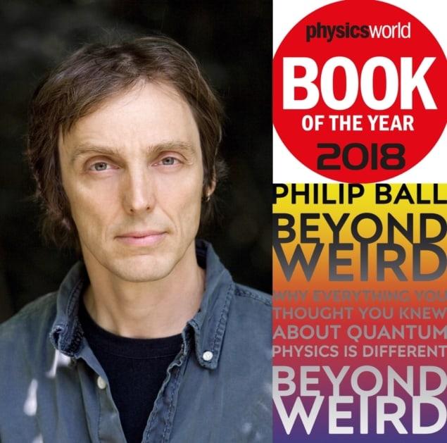 beyond weird by philip