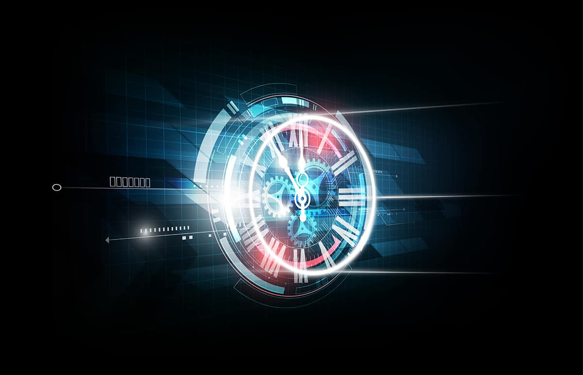 Iron Man Talks Quantum Physics World