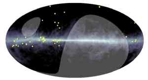A record gamma ray blows a gun for the cosmic rays of the Milky Way – Physics World