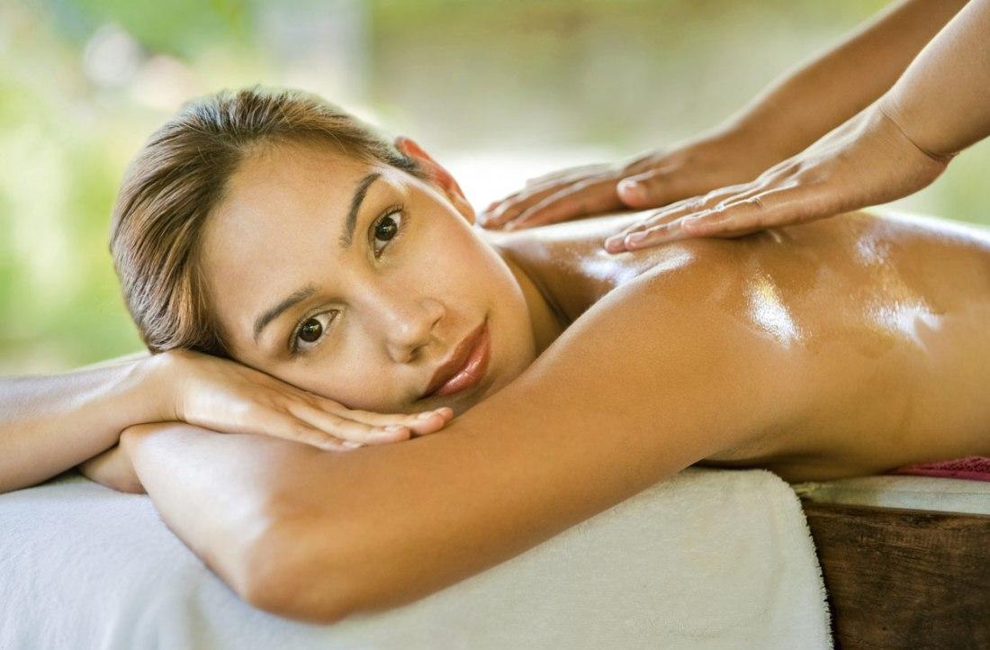 Wellness-Massagen in Amberg