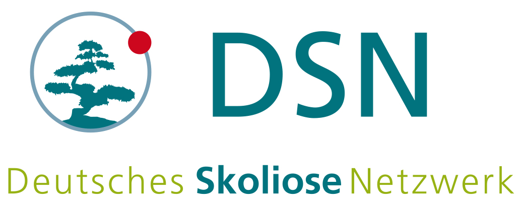 Mitglied im Deutschen Skoliose Netzwerk