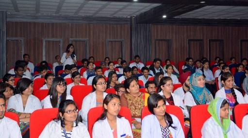 Seminar on Lymphedema (7)