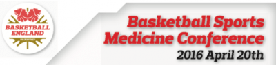 Basketball Sports Medicine Conference 2016