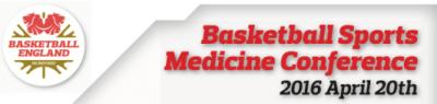 Basketball Sports Medicine Conference 2016