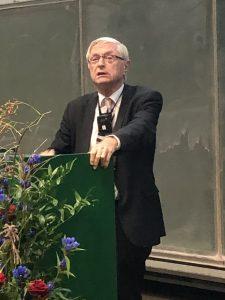Professor Silbernagl