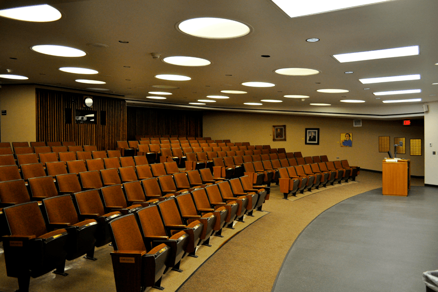 The Department of Physiology and Biophysics  School of