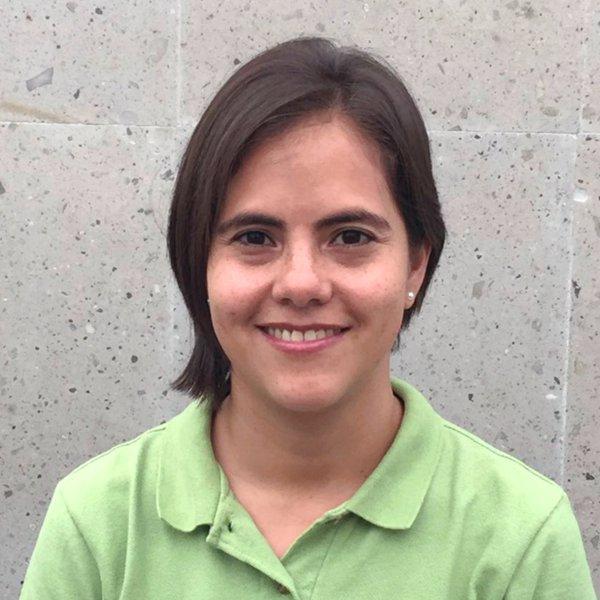 Mtra. Cecilia Angélica Jiménez Parada