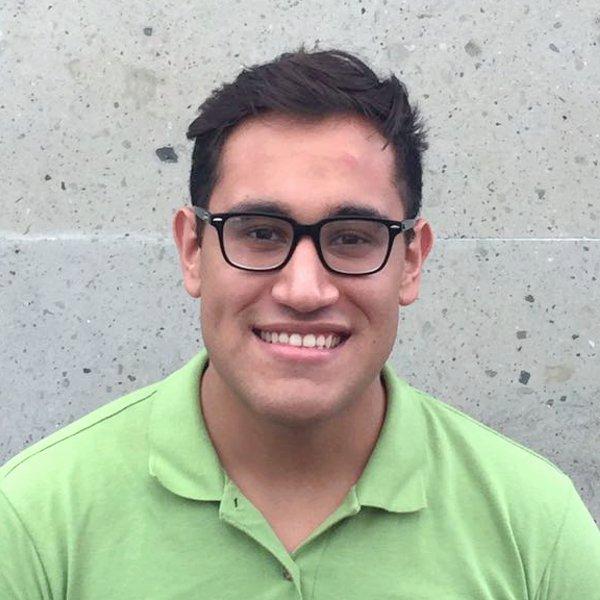 Carlos Pantoja - Fisioterapeuta