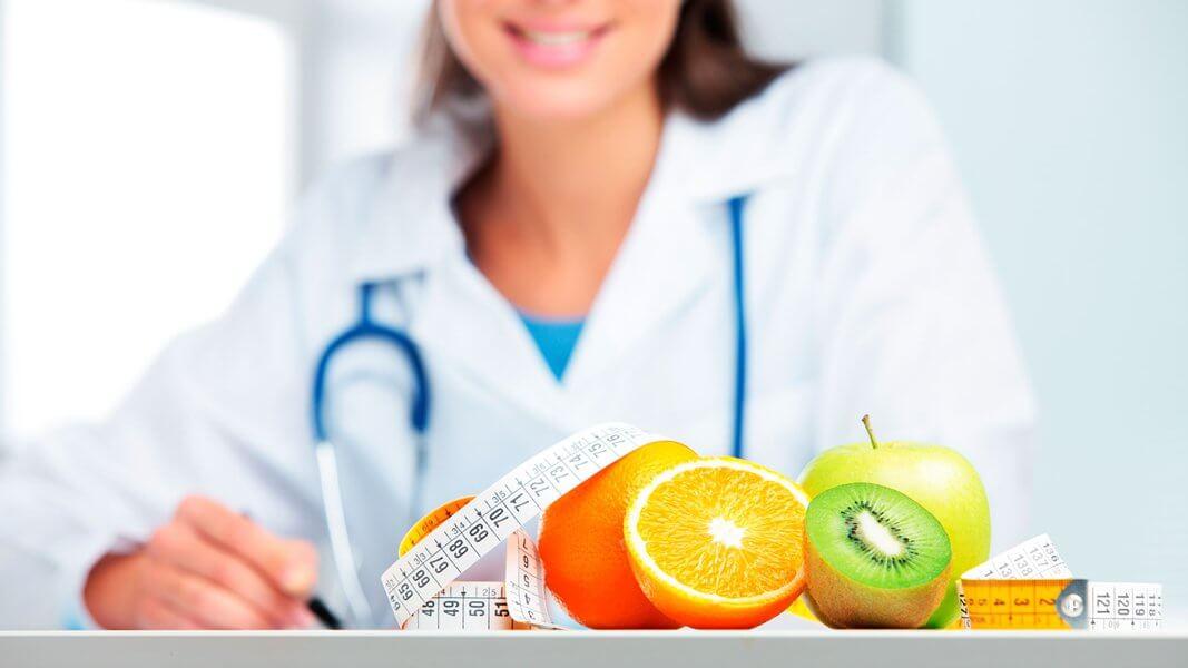 Consultas de nutrición Physio Sports México