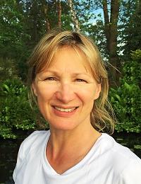 Marianne Hübbe