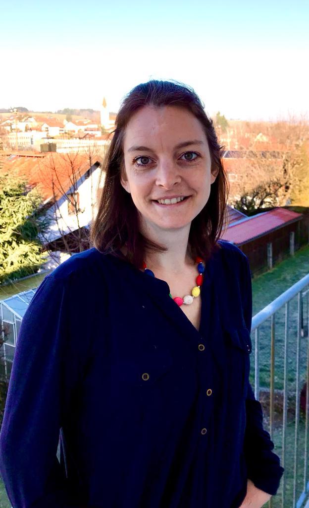 Physiotherapie und Training Nicolette Gmeiner in Isen