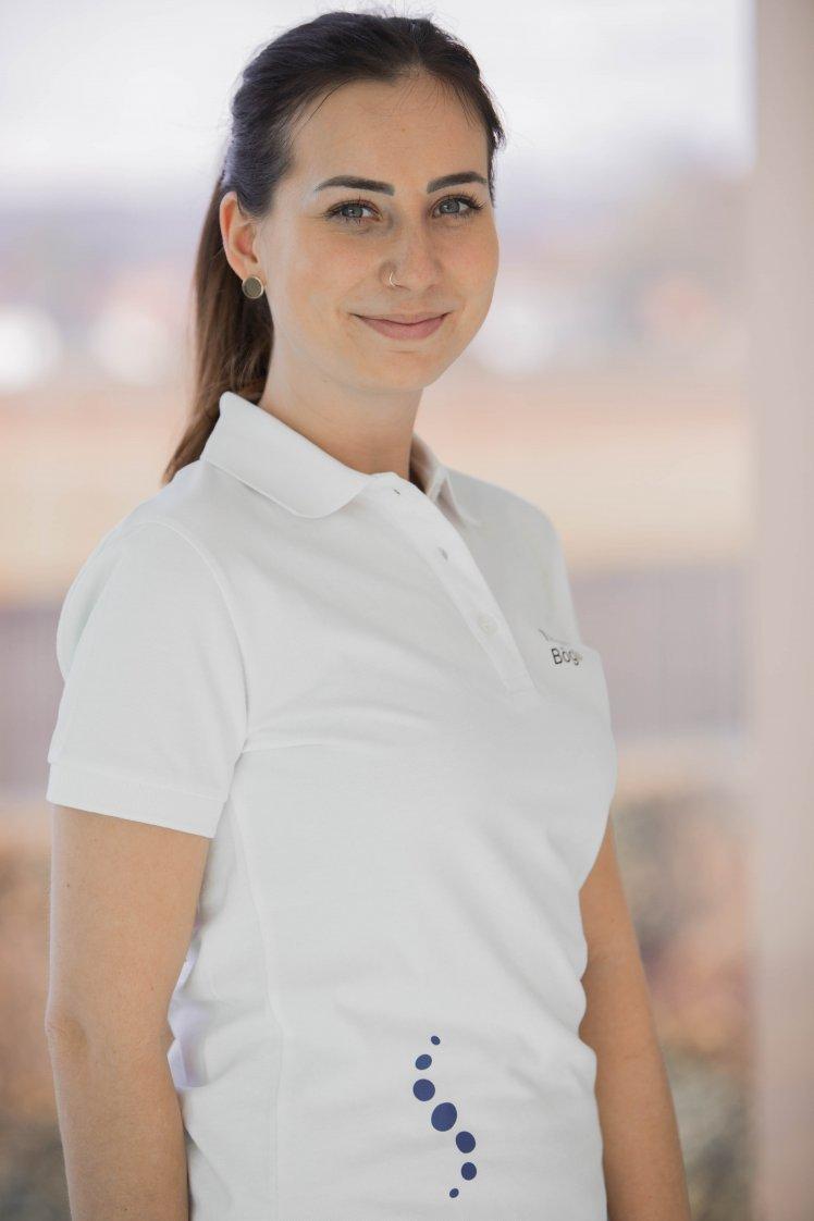 Nadine Bögli