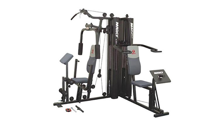 Γυμναστήριο αποκατάστασης