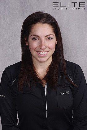 Leah Dlot - Winnipeg Physiotherapist, Bridgwater, St Vital