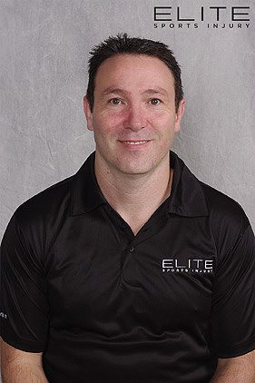 Trevor Horvath - Winnipeg Physiotherapist, Downtown