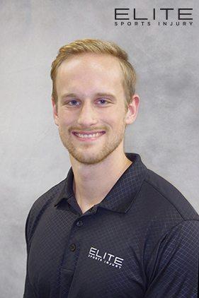 Brian Kramer - Winnipeg Physiotherapy Professional, St Vital