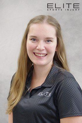 Morgan Highfield - Winnipeg Physiotherapy Professional, St Vital