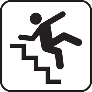 Image result for someone falling