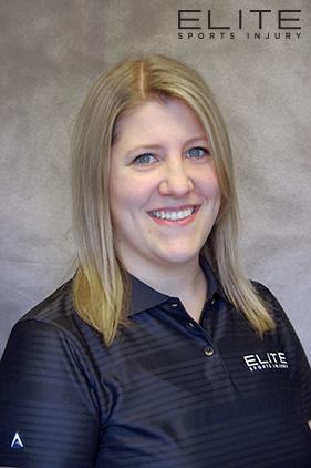 Karolyn Van Helden - Winnipeg Physiotherapy Professional, St James Assiniboine
