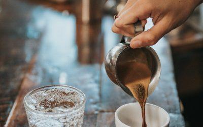 Brain Fuel Koffie