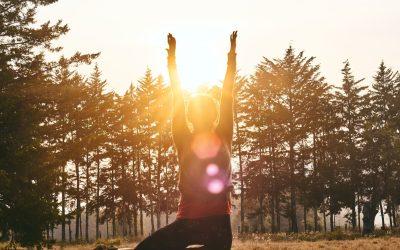 Waarom spreken we over authentieke yoga?