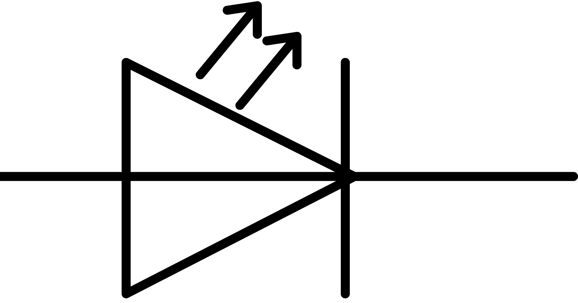 Fusible Resistor Symbol