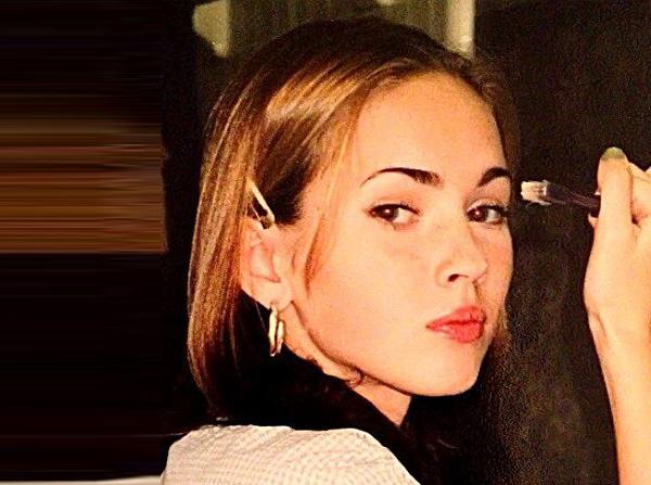 Megan Fox Fiche Bio Physique De Rêve Taille Poids Mensurations
