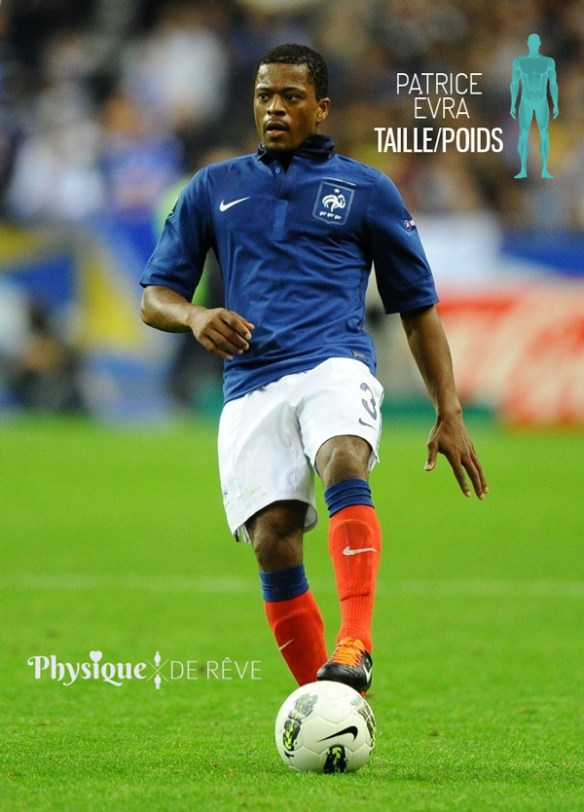Patrice-evra-foot-sexy-taille-poids-equipe-de-france