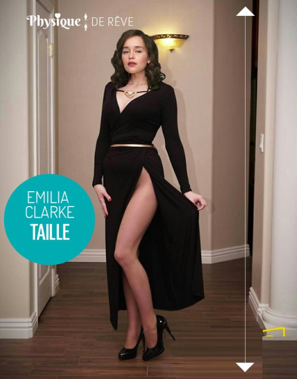 EMILIA-CLARKE-taille-mesure-sexy