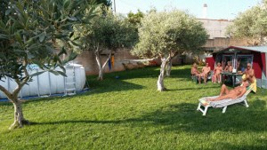 sicilie naakt vakantie, naturist camping, campeggio naturista