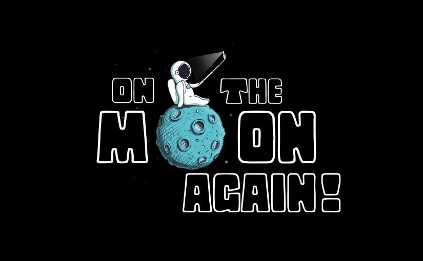 La Lune comme vous ne l'avez jamais vue (1/2)