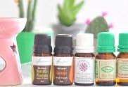 comment faire disparaitre les cicatrices d'acné avec des huiles essentielles