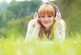 Musik gut gegen Schmerzen