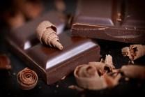 Dunkle Schokolade macht stressresistent