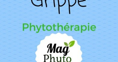 grippe phytomag